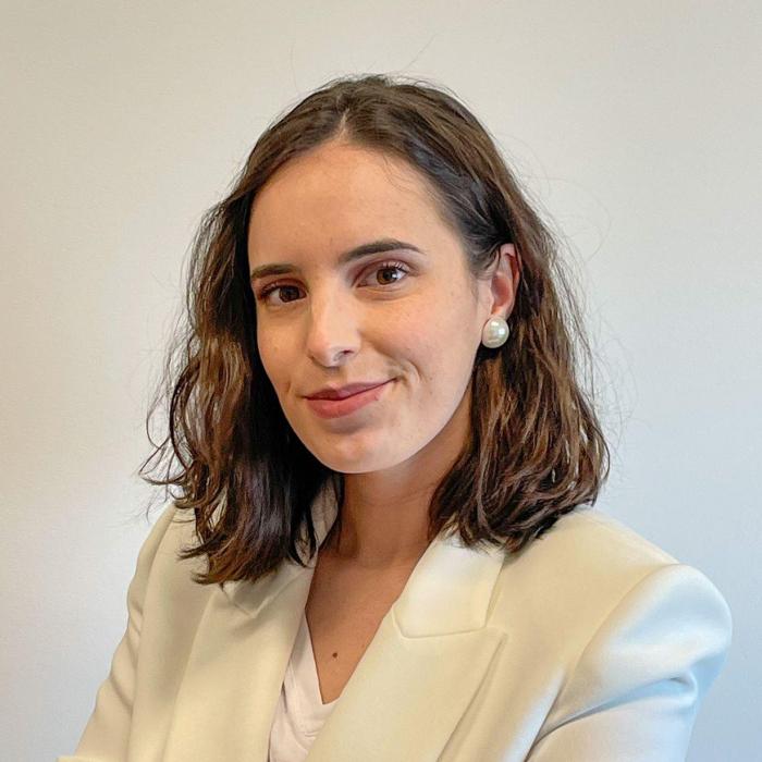 Márcia Campos Gouveia